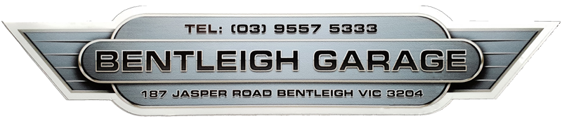 Bentleigh Garage